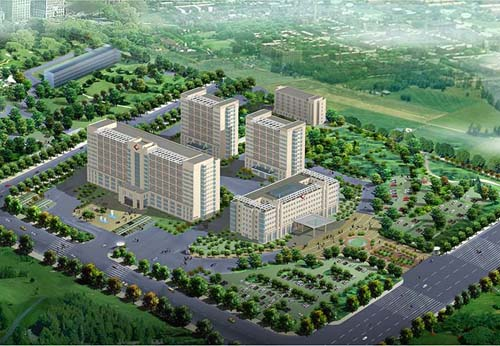 南阳医学高等专科学校第二附属医院