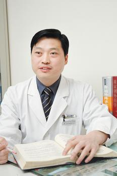 乳腺癌保乳手术专家 孟祥朝