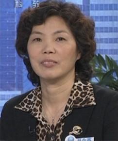 卵巢癌治疗专家 吴令英
