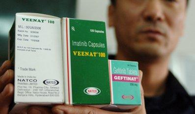 低价促使印度仿制药国内走俏