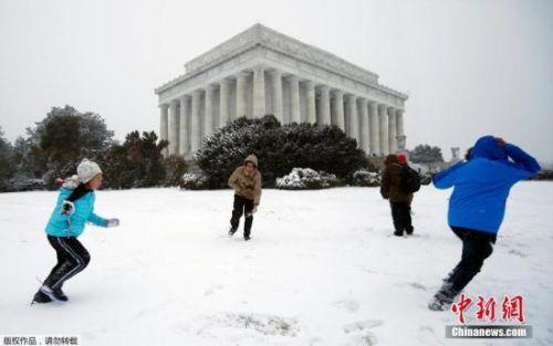 寒冷天气有利人体健康 或有助减轻体重