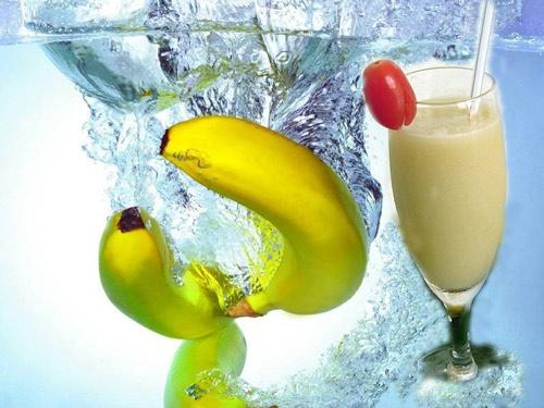 天然护肤品香蕉 妙用可润肤祛皱