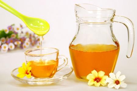 早上喝蜂蜜的8大禁忌