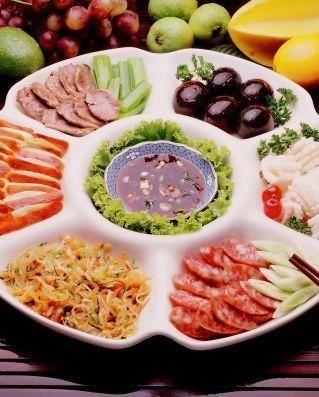 富含细菌的十种常食食物