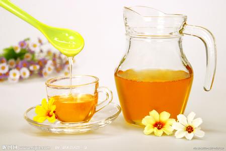 甘草蜂蜜水可治慢性胃炎