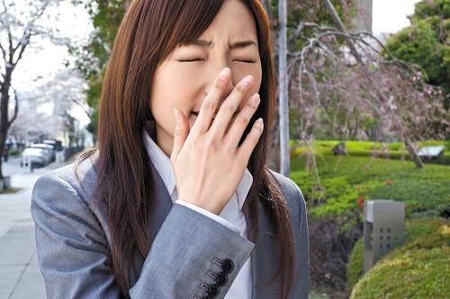霉菌引起的过敏性鼻炎治疗方法