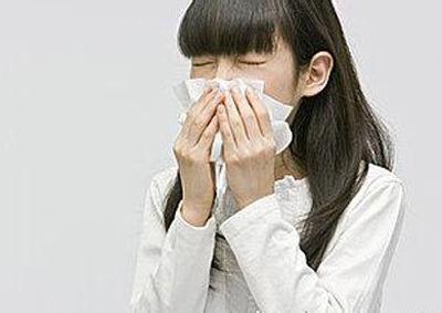 苍耳子散:熏蒸改善鼻炎