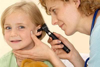引起中耳炎都有哪些因素
