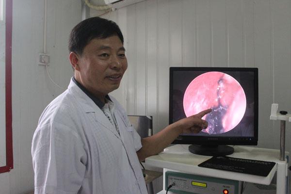 鼻窦炎治疗新方法