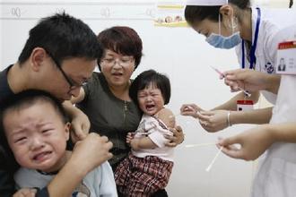 国产宫颈癌疫苗或明年上市