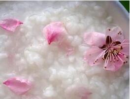 4款桃花食谱吃出如花般美颜