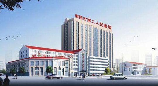 南阳市第二人民医院2017年毕业生招聘信息
