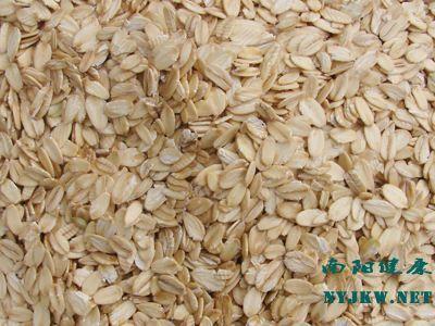 燕麦对男人的特殊功效