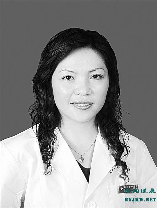 郭晓丽:行医者 需要一颗高尚的心