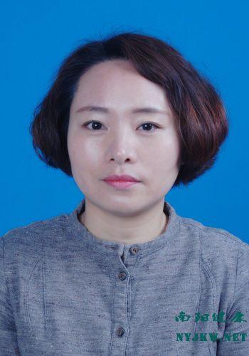 """2017""""南阳最美护士""""候选人事迹展示――徐雪峰"""