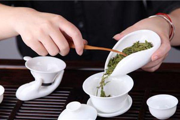 喝茶让基因发生变化但作用仅限于女性