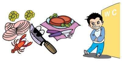 北京10月报告26起急性胃肠炎疫情