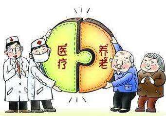 """今年底天津养老机构八成以上将实现""""医养结合"""""""