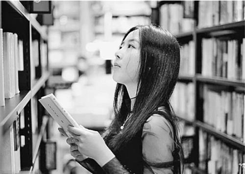浙大女生:从法学到休闲美学 六年换了四个专业