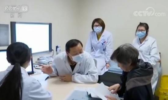 """武汉协和医院,有一位""""不输液""""医生 他叫陶晓南"""