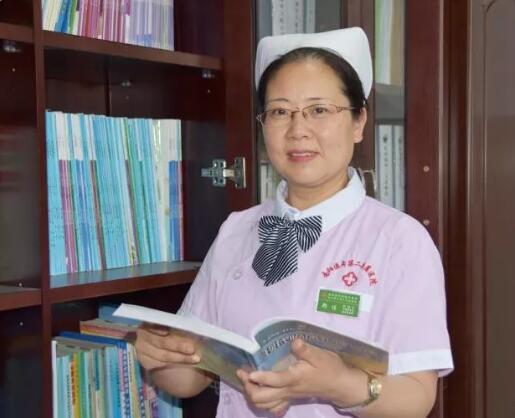 5.12护士节,我想对你说 一个护理部主任的心声