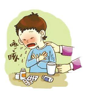 小婴儿的百日咳现状及预防策略