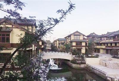 南阳医圣故里开新局南阳张仲景健康城建设走笔