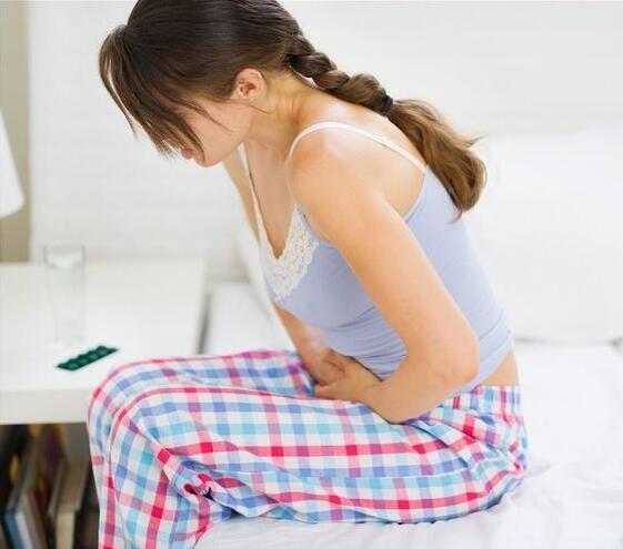 会痛经的肚皮,其实是子宫内膜异位作怪