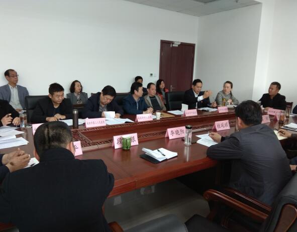 加强沟通,广纳善言,南阳市医保局召开医院院长座谈会