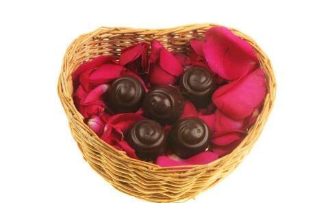 知道吗?黑巧克力可提升男性性欲!