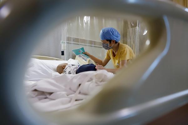 """80%是疑难危重病人,河北民营血液病医院内的""""生死赌局"""""""