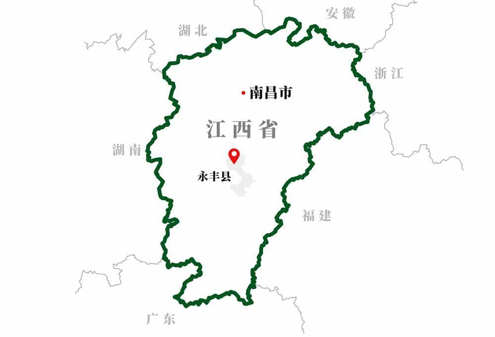 江西永丰药膏激素之谜:销往全国,当地却很少用