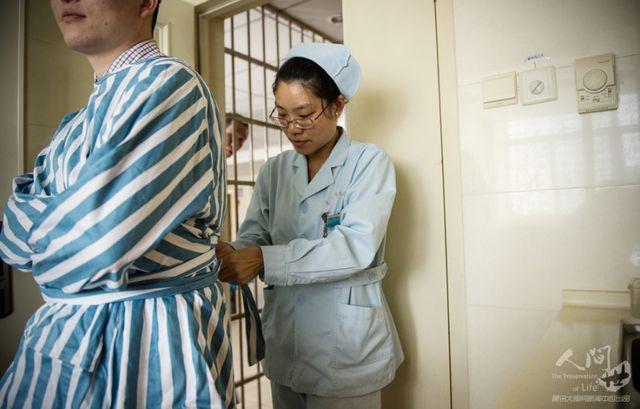 4名精神病患者凌晨乔装逃出院 其中1人会三国语言
