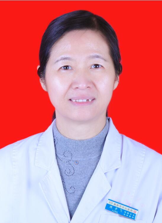 """南阳市第二届""""十大名医""""评选候选人事迹展示——陈宇飞"""