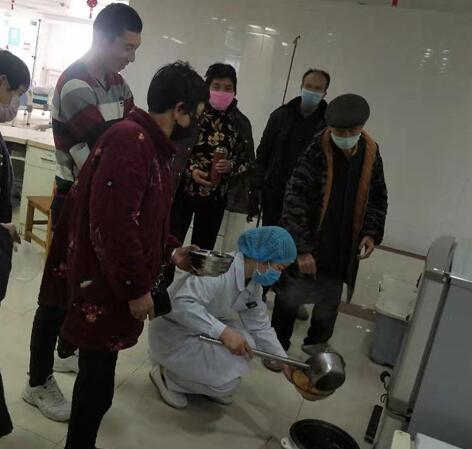 艾香避疫 汤茶扶正——方城县中医院利用中医优势科学阻击疫情