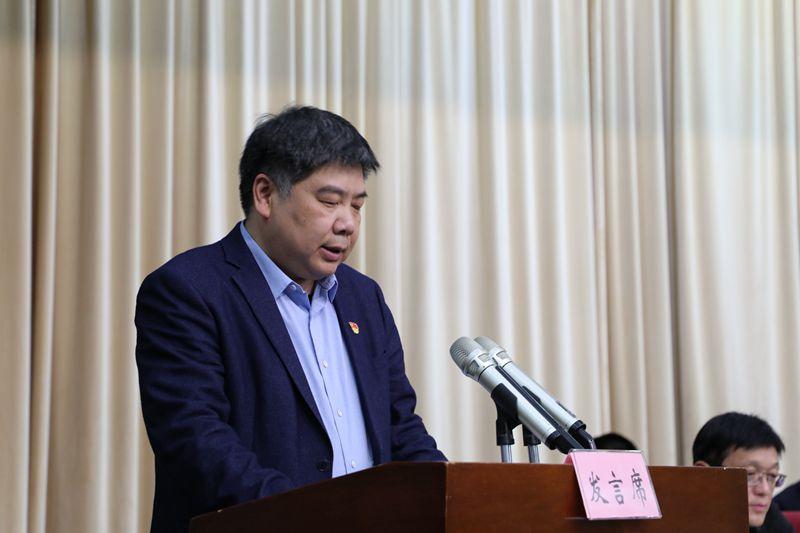 补短板,优服务,惠民生——南阳市召开2021年卫生健康工作会议
